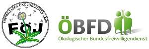 Förderverein Ökologische Freiwilligendienste e. V. Logo